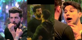 Bigg Boss 15: There is a rift in the friendship of Tejaswi and Jay Bhanushali? Big fight in the task