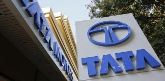Tata Motors shares up 19%- TPG to invest in EV business