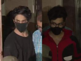 Drugs Case: All three accused including Aryan Khan will remain in NCB custody
