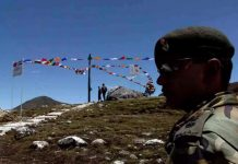 Now China's audacity in Arunachal Pradesh- Indian soldiers ran in reverse when they crossed