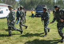 Indian Army chief in Jammu: Martyrdom of soldiers- Attacks on non-Kashmiris