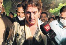 Lakhimpur Updates: Priyanka Gandhi released- will now go from Sitapur to Lakhimpur