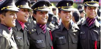 Big victory for 39 women officers of the army in the Supreme Court