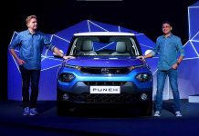 Tata Punch launched in India starting at Rs 5.49 lakh: see full details of variants