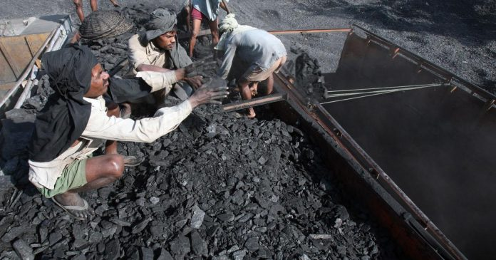 Shortage of electricity for the next 6 months- lack of coal