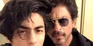 Aryan Khan Arrested: Shahrukh's son Aryan arrested- sent to NCB custody