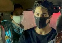 Bihar connection of Aryan Khan drugs case: NCB to remand two Mumbai smugglers lodged