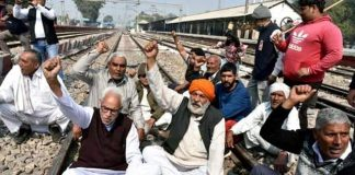 Lakhimpur Violence: 'Rail-Roko' agitation by farmers' union today- demanding resignation