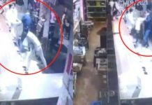 Another murder in Gorakhpur: Waiter was beaten to death by the goons